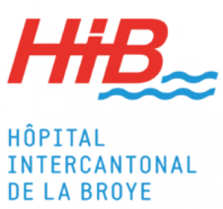 Hôpital Intercantonal de la Broye (HIB)
