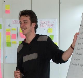Ein Koordinator @ Alle Rechte vorbehalten - MarlySympa
