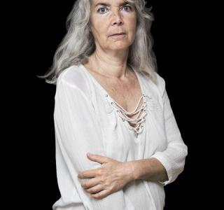 Françoise Auberson, Montet (Fribourg) (exposition de photos, BCU, Fribourg)
