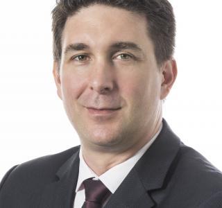 Kommandant Philippe Allain