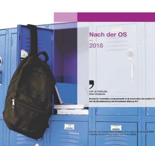 Broschüre nach der OS 2018