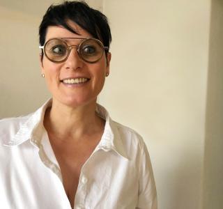 Camille von Deschwanden, lauréate de la bourse mobilité 2019