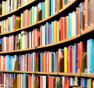 Bibliothèque des arts et métiers