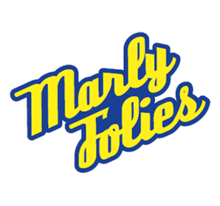 Logo de Marly Folies