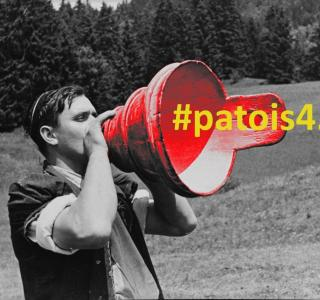 Couleurs du patois à l'ère 4.0. Traces audiovisuelles et promotion du francoprovençal