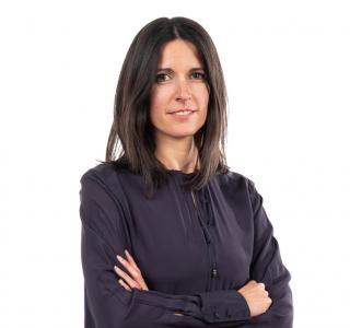Sophie Perrier, vice-chancelière d'Etat