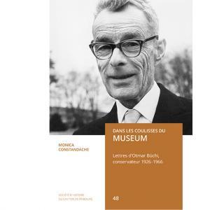 Das Buch erzählt 40 Jahre Museumsgeschichte