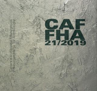 Couverture CAF 2019