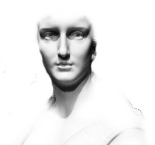 La Gorgone sans cheveu