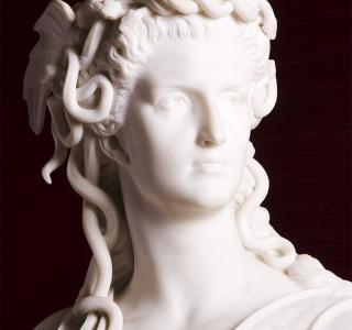 Marcello, la Gorgone, 1865_2
