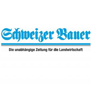 Schweizer Bauer carré