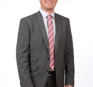 Marc Valloton, Vice-chancelier d'Etat  © Etat de Fribourg, Photo Nicolas Repond