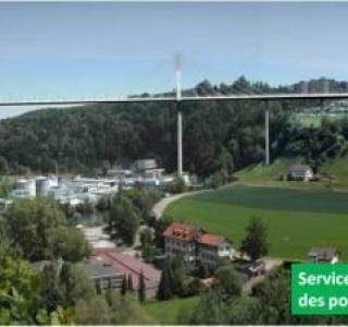 Service des ponts et chaussées