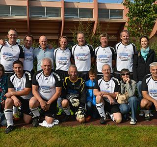FC Grand Conseil 2015