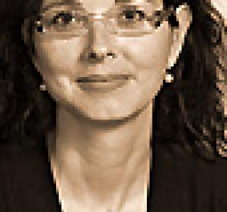 Isabelle Charrière, médiatrice