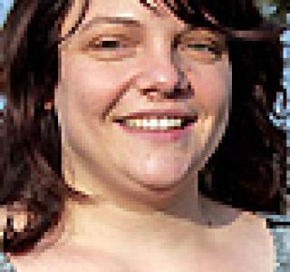 Isabelle Druey, médiatrice