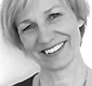Irène Schneuwly, médiatrice