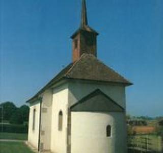 Domdidier Notre-Dame-de-Compassion