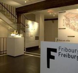 Ausstellung A à Z