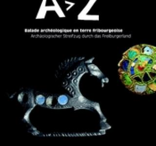 Catalague A-Z Couverture