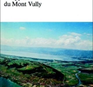 L'Oppidum du Mont Vully, Couverture