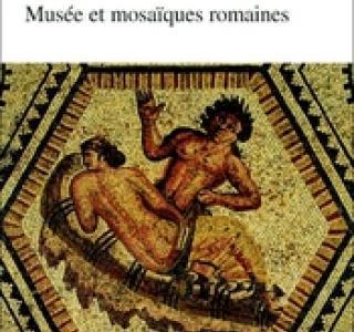 Vallon. Musée et mosaïques romaines, Couverture