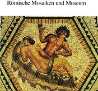 Vallon. Römische Mosaiken und Museum, couverture