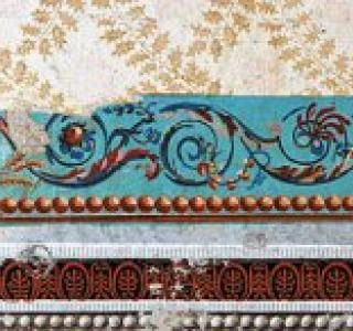 Musée du papier peint à Mézières