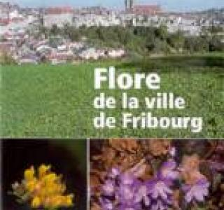 Flore de la ville de Fribourg