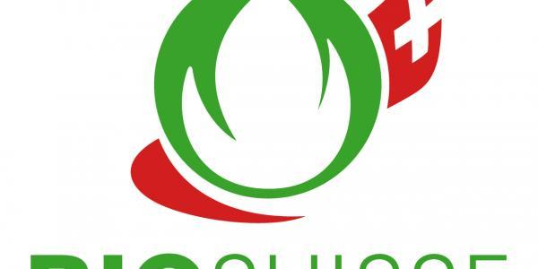 Photo montrant le logo Bio Suisse