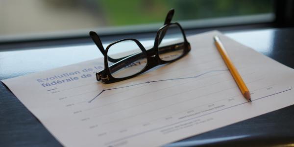 Entwicklung des Finanzausgleichs