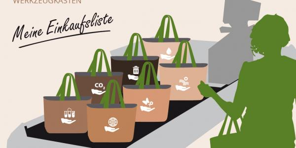 Ernährung und Umwelt - Meine Einkaufsliste