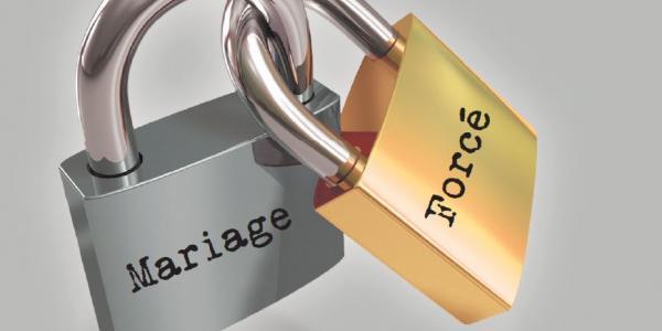 Mariages forcés