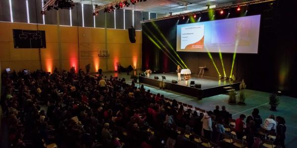 Congrès pédagogique - ASEP