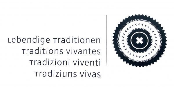 LOGO Traditions vivantes _Lebendige Traditionen