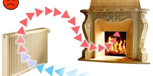 Moderniser la cheminée