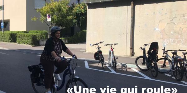 Demierre - Bike to work