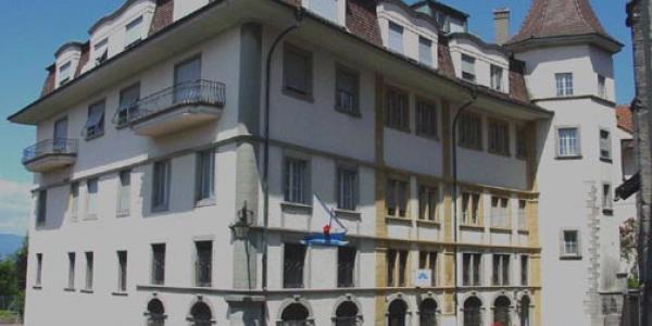 Office des poursuites de la Broye