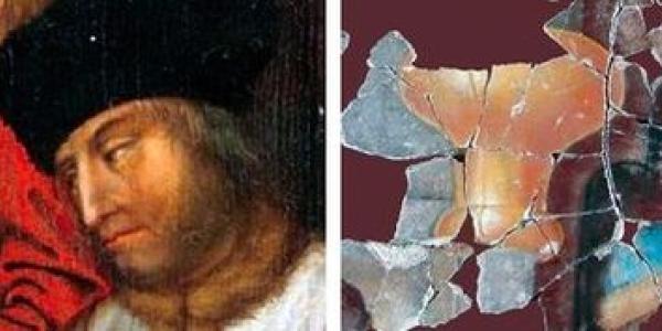 Fresque des Cordeliers