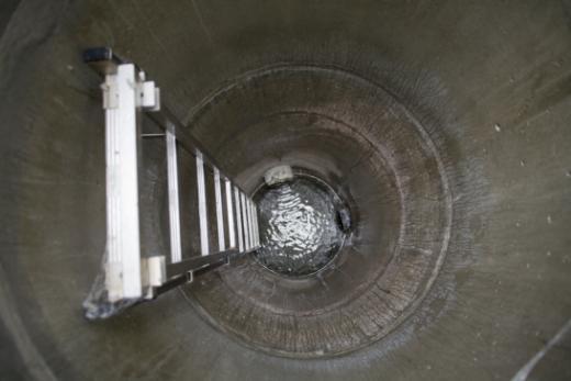 Documentation - Eaux souterraines