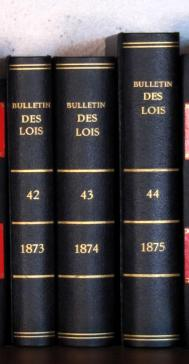 BDLF - Historique