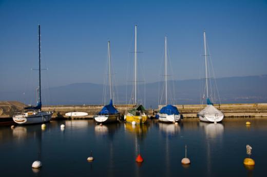 Documentation - Utilisation d'eaux publiques