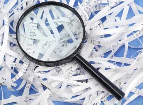 Accès aux documents officiels basé sur la LInf