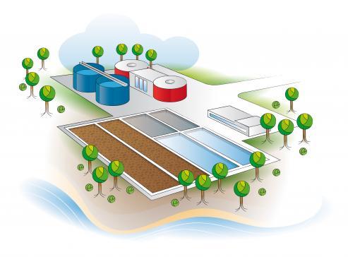 Documentation - Epuration des eaux