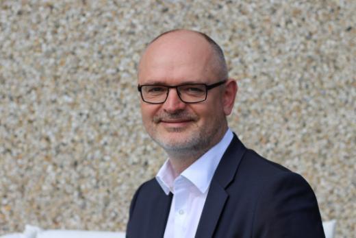 Philippe Froidevaux wird Direktor der Fachstelle Fritic