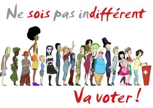 Votations  : toutes les infos