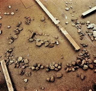 Soeben erschienen: Die Studie zu einem Bestattungsplatz aus der Mittel- und frühen Spätbronzezeit (15. - 13. Jahrhundert v.Chr.) in der Broye!