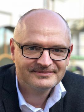 Philippe Froidevaux nommé directeur du Centre de compétences Fritic