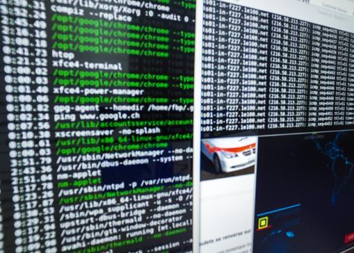 Prévention sur les crimes et délits liés à internet