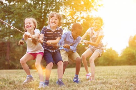 FriTime: ausserschulische Aktivitäten in den Bereichen Sport, Kultur und Kunst